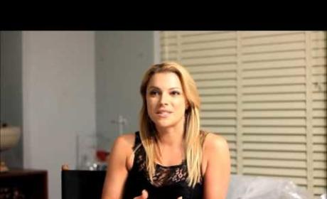 Teressa Liane Chats About New Character Challenges - The Vampire Diaries Season 7
