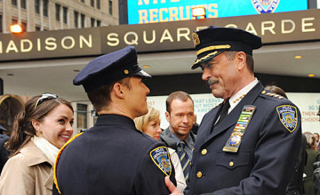 Blue Bloods Photo
