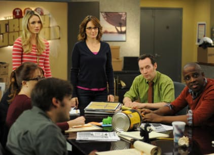 Watch 30 Rock Season 7 Episode 12 Online