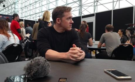 Jeff Davis Talks about Teen Wolf Season 6 at NYCC