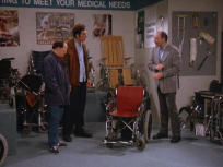 Seinfeld Season 4 Episode 22