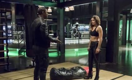 Watch Arrow Online: Season 6 Episode 5