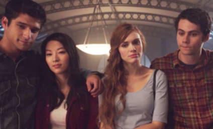 MTV Announces Teen Wolf Renewal, Releases MEGA New Trailer