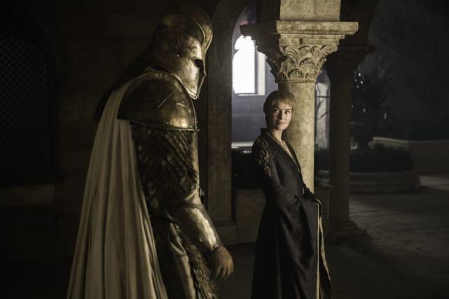 Smile Time - Game of Thrones Season 6 Episode 8