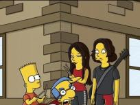 The Simpsons Season 18 Episode 2