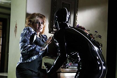 Ann-Margaret on CSI