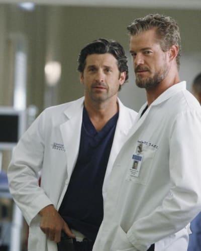 Mark and Derek Image