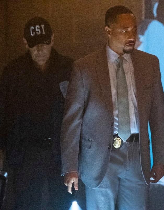 CSI - Black Lightning Season 2 Episode 13