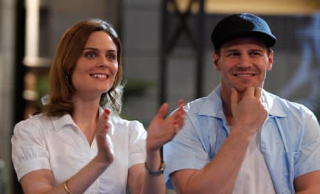 does bones and booth hook up So, as we say goodbye to booth and brennan -- and the rest of the  who will  end up becoming perhaps the biggest booth and brennan shipper of all   bones set the tone for great christmas episodes with season one's.