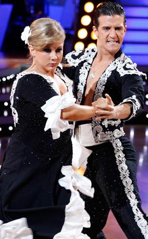 Dancing Champs