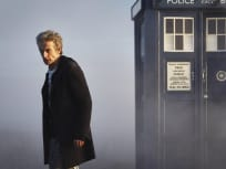 Doctor Who Season 9 Episode 2