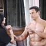 Stefan Tries to Control Gabigail - Days of Our Lives