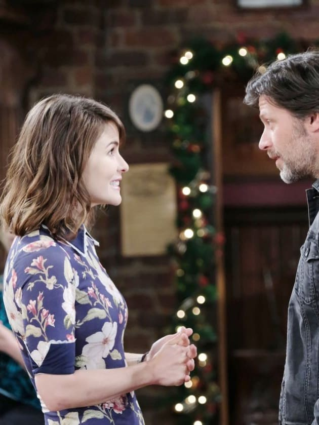 A New Couple - Days of Our Lives