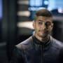 Happy Wild Dog Is Happy - Arrow Season 6 Episode 4