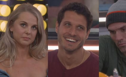 Big Brother: Who Should Win All-Stars?