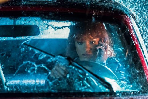Slippery When Wet - Bates Motel Season 5 Episode 5