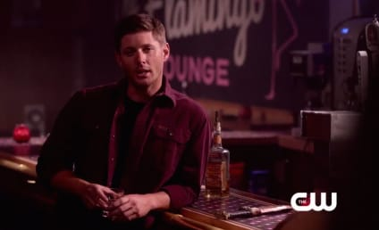 Supernatural Season 10 Episode 2 Promo: Feeding Time