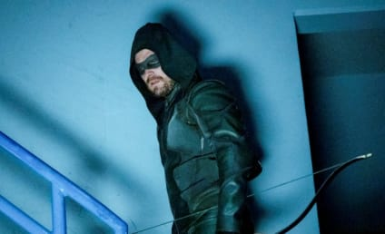 Watch Arrow Online: Season 8 Episode 1