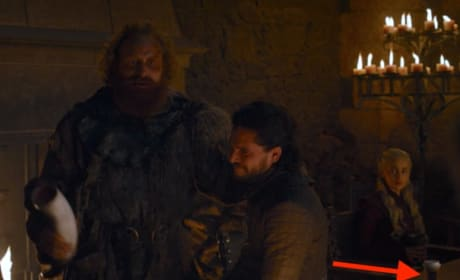 Game of Thrones Fans React to the Scene-Stealing Starbucks Cup