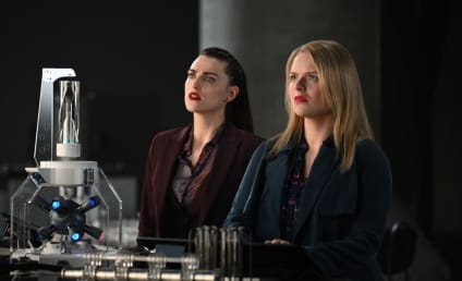 Watch Supergirl Online: Season 5 Episode 8