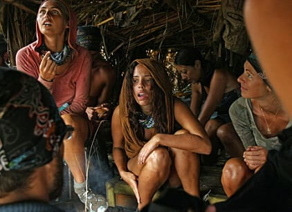 Watch Survivor Season 24 Episode 8 Online