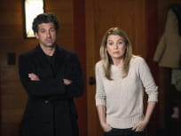 Grey's Anatomy Season 10 Episode 21
