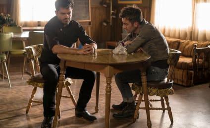 Preacher Season 1 Episode 2 Review: The Possibilities
