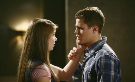 Emmalin and Logan
