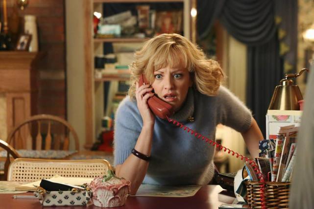 Beverly - The Goldbergs