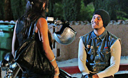 The Hills Recap: Justin-Bobby Will Not Leave!