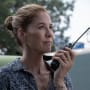 June Smiles at Her Man - Fear the Walking Dead Season 5 Episode 12
