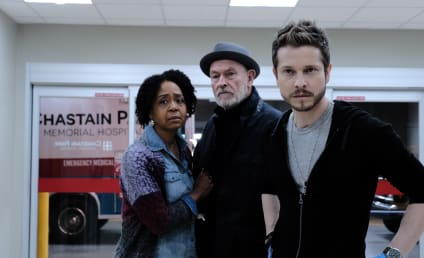 The Resident Season 3 Episode 12 Review: Best Laid Plans