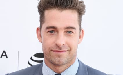 YOU Casts Animal Kingdom Grad Scott Speedman