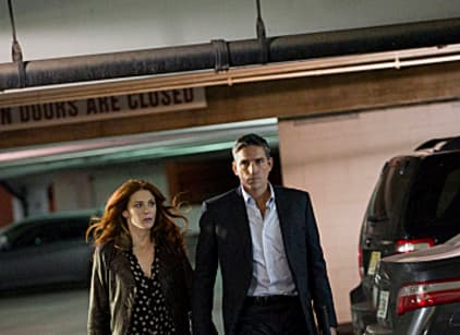 Watch Person of Interest Season 1 Episode 10 Online