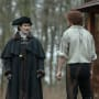A Friendly Greeting - Outlander Season 4 Episode 6