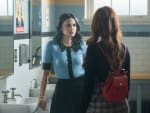 On Step Ahead - Riverdale