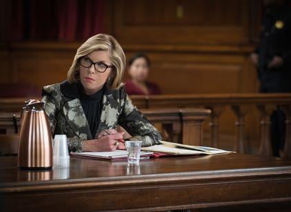 Watch The Good Wife Season 7 Episode 4 Online