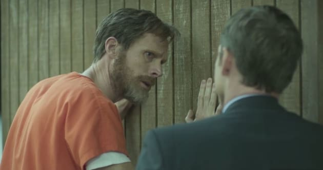 Home Again - Manhunt: UNABOMBER Season 1 Episode 8