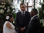 Renewing Their Vows - Last Man Standing