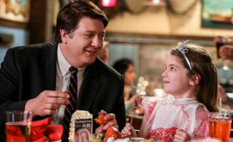 George and Missy - Young Sheldon