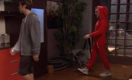 Gossip Girl Fashion Recap: It Boy in a Onesie