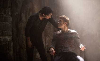 The Vampire Diaries Caption Contest 87