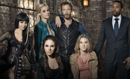 Lost Girl Review: Bo Who?