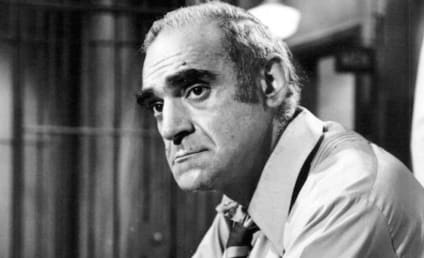 Abe Vigoda Dies; Former Barney Miller Star Was 94