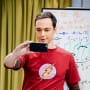 The Perfect Tenant - The Big Bang Theory