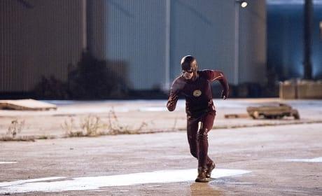 Run Barry - The Flash Season 2 Episode 12