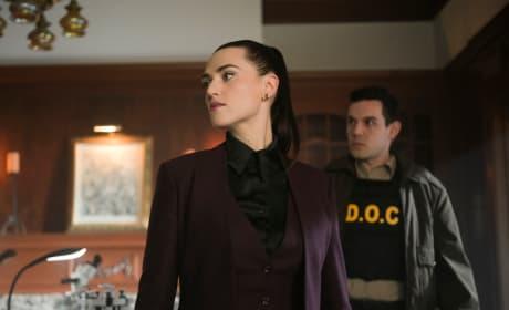 What to Do Next - Supergirl Season 4 Episode 15
