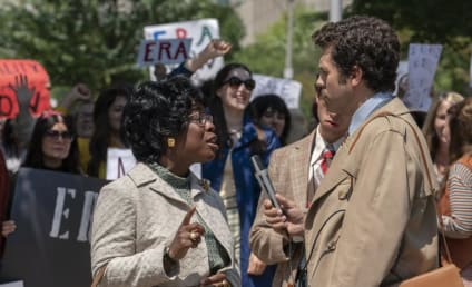 Mrs. America Series Premiere Review: The Moral Code of the Equal Rights Amendment