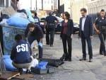 A Strange Disorder - Criminal Minds