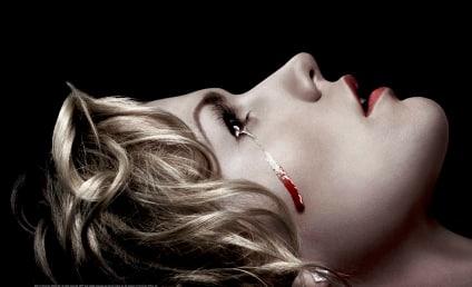 HBO Releases True Blood Season 7 Posters: Take One Last Bite...